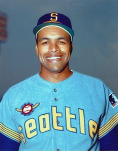 Seattle Pilots 1969 road.